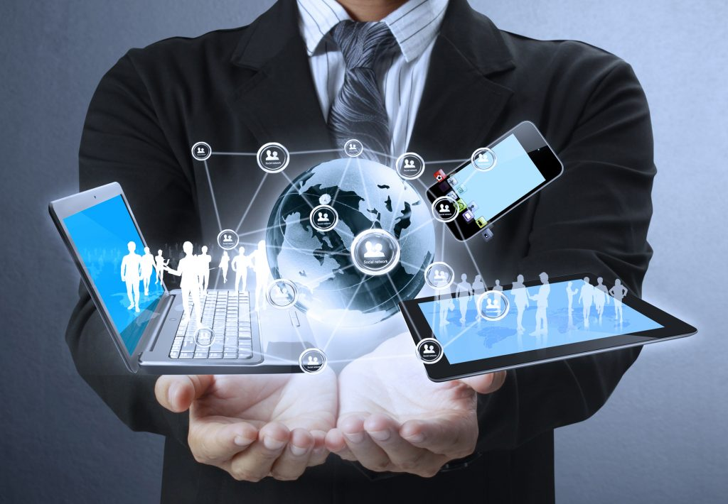Making Tax Digital