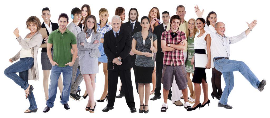 Employyes as Ambasadors