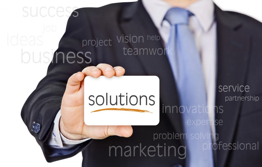 Business Problems and Solutions